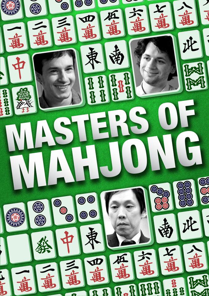 Masters of Mahjong Poster
