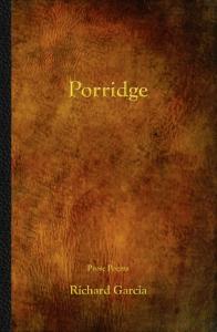 2016: Porridge by Richard Garcia of Charleston, SC