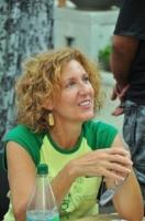 Jodi Barnes    Reconstruction, a 53-word Story