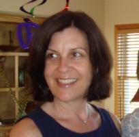 Catherine Uroff    Grieving Women