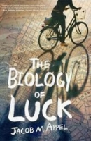 Clifford Garstang    Review of Jacob M. Appel's  The Biology of Luck