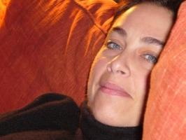 Louise Marburg    What Brings You Down