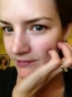 Elizabeth Langemak    Three Kinds of Wreckage  On Revelation  What I Think of, and What I Don't