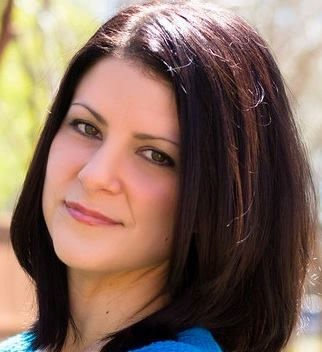 Stacy R. Nigliazzo    Read two poems from  Sky the Oar