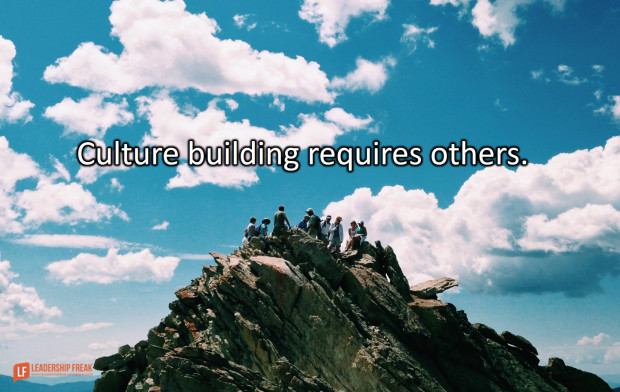 LEADERSHIP SMALL GROUPS ARE KEY TO CULTURE CHANGE - https://leadershipfreak.blog/2018/05/16/leadership-small-groups-are-key-to-culture-change/In my journey of transforming a corporate culture to one that is servant-led, I've learned the value of leadership small groups. The purpose of leadership small groups is to create a safe environment for leaders to discuss the challenges they are having in changing the culture.