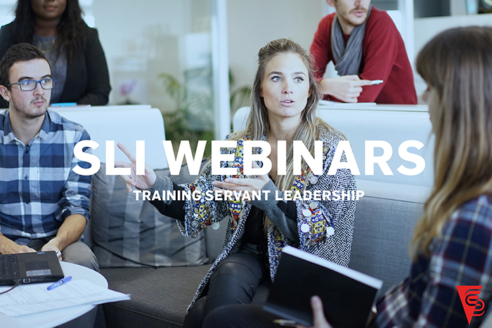 Training Servant Leadership - SLI's Founder and CEO Art Barter and Carol Malinski, director of Content and Curriculum, go over the structure of the servant leadership institute's Level 1 training curriculum explaining the importance of each stage.