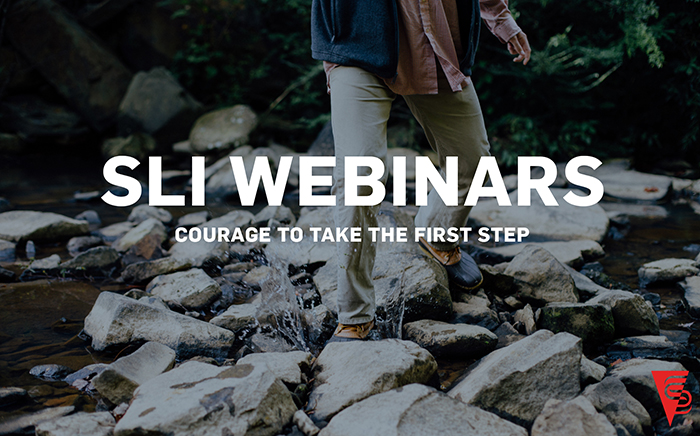 Courage to Take the First Step - Are you feeling a little like the lone ranger as the only advocate for servant leadership within your organization? Our Founder and CEO Art Barter and Carol Malinski, Director of Content and Curriculum for SLI, outline the steps you can take to become an amazing servant leader even if you feel alone. Recognize the power of one and know its all in your behavior!