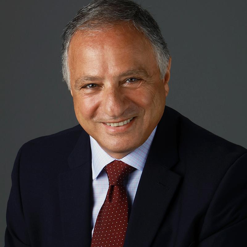 Habeeb Habeeb - Founder of H-Squared Leadership Institute