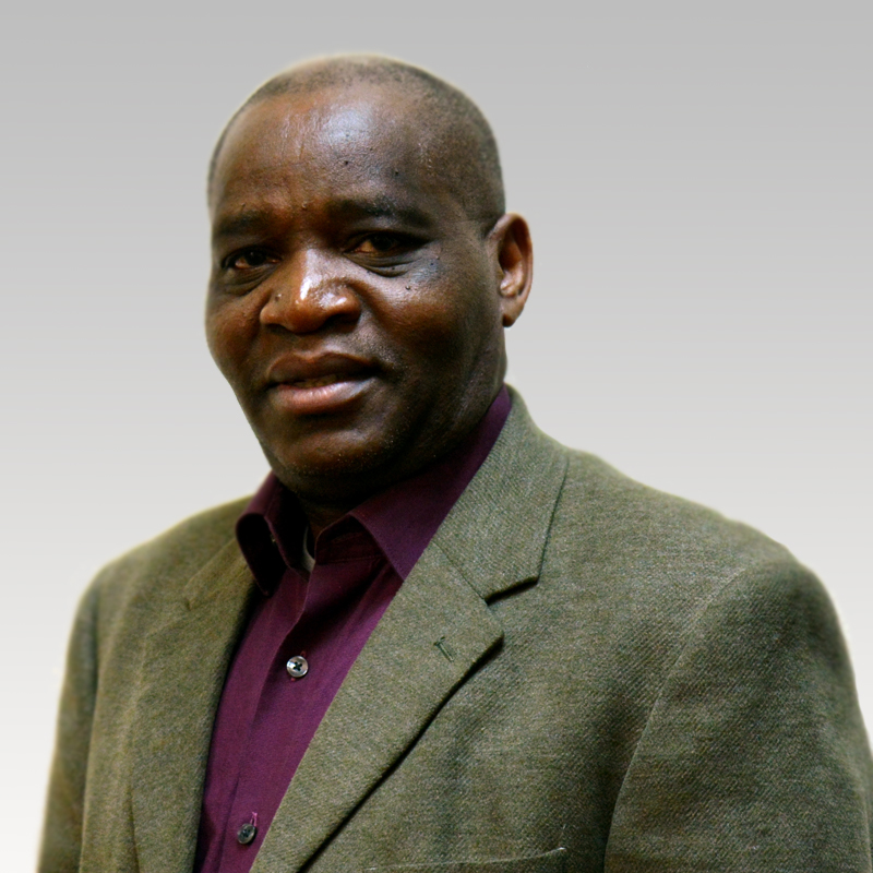 Peter Mulinge - President of Africa Servant Leadership Development Initiatives (ASLEAD)