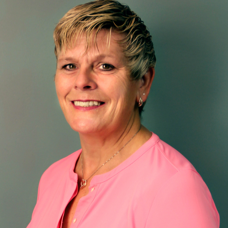 Andrea Bolin - Director of Strategic Initiatives for Mille Lacs Corporate Ventures