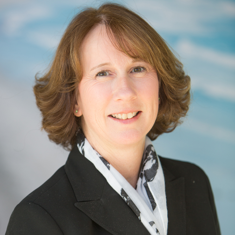 Debbie Fountain - Director of Community and Economic Development for the City of Carlsbad