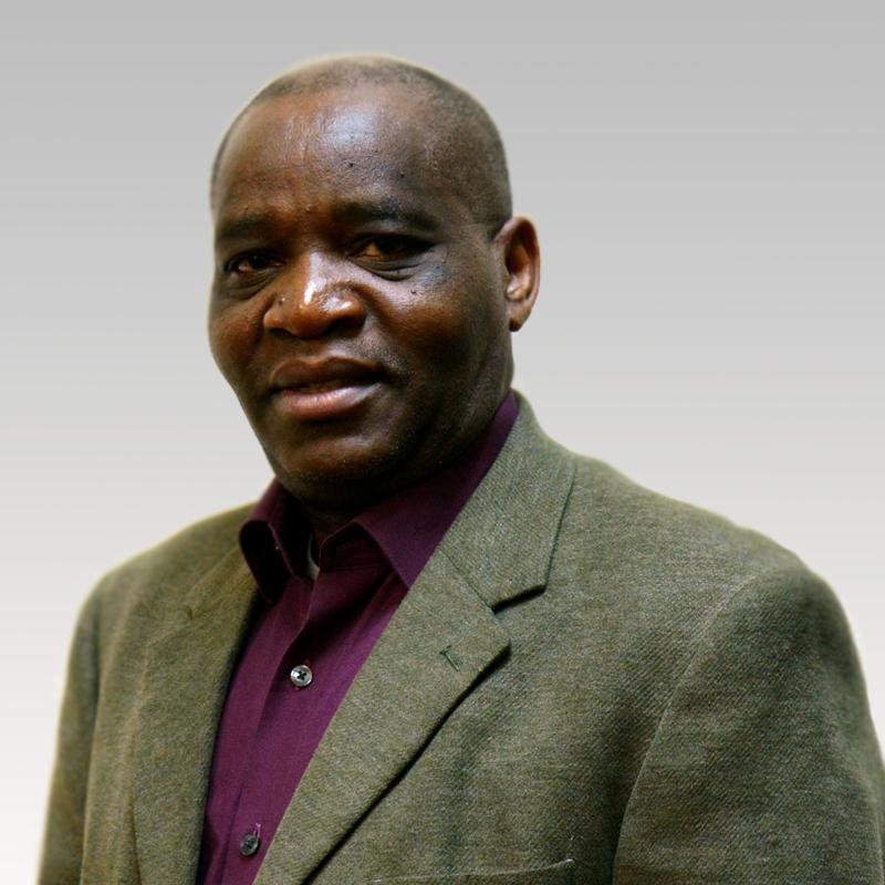 Peter Mulinge - President of Africa Servant Leadership Development Initiatives (ASLEAD)