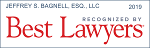 ATTORNEY BAGNELL NAMED IN 25TH EDITION OF BEST LAWYERS IN AMERICA August 2018  Best Lawyers is the oldest and most respected peer review publication in the legal profession. Recognition in Best Lawyers is widely regarded by both clients and legal professionals as a significant honor, conferred on a lawyer by his or her peers.  Since it was first published in 1983, Best Lawyers has become universally regarded as the definitive guide to legal excellence. Eighty-three thousand leading attorneys are eligible to vote (from around the world), and Best Lawyers has received almost 10 million evaluations on the legal abilities of other lawyers based on their specific practice areas around the world. For additional information about methodology please visit: Best Lawyers methodology.  For the 2019 Edition of The Best Lawyers in America, 7.4 million votes were analyzed, which resulted in more than 58,000 leading lawyers being included in the new edition. Lawyers are not required or allowed to pay a fee to be listed; therefore, inclusion in Best Lawyers is considered a singular honor.