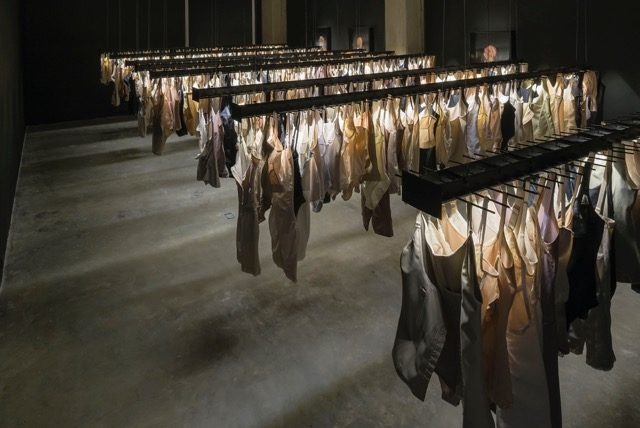The body from inside - Leonel Castañeda