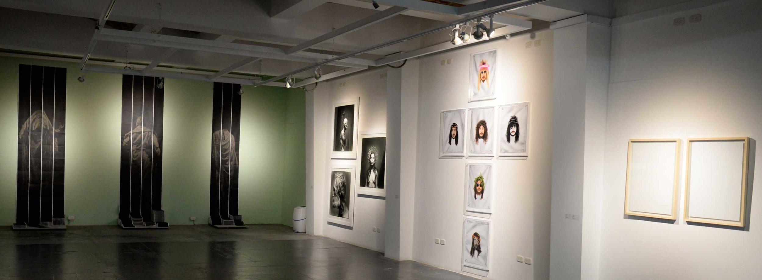 Cilices - Collective Exhibition