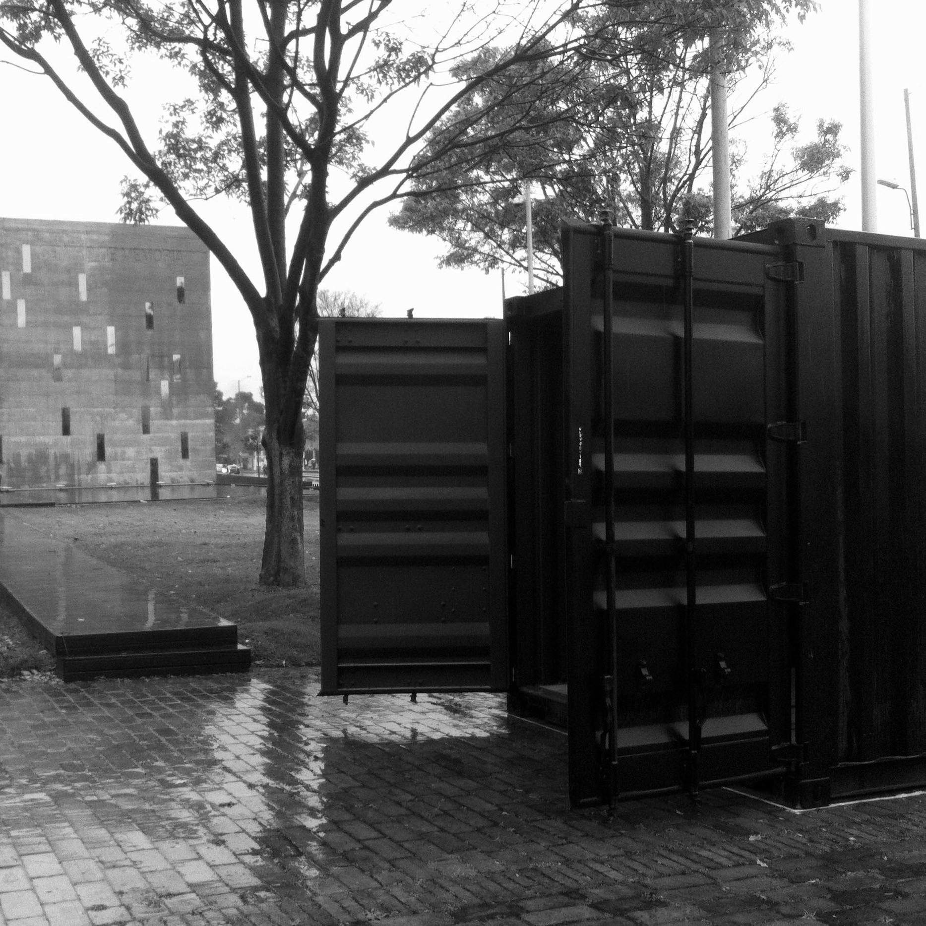 Cajan Negra: Armero - Leonel Castañeda