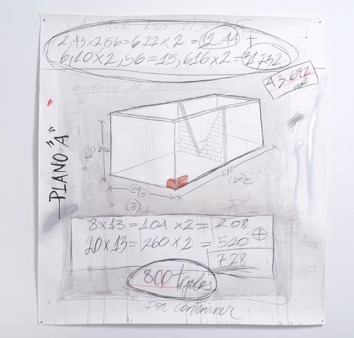 Arquitectura de superposición - Daniel Murgel