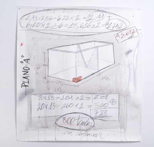 The Architecture of Superposition - Daniel Murgel