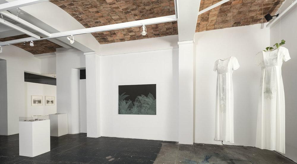 Rupture - Collective Exhibition