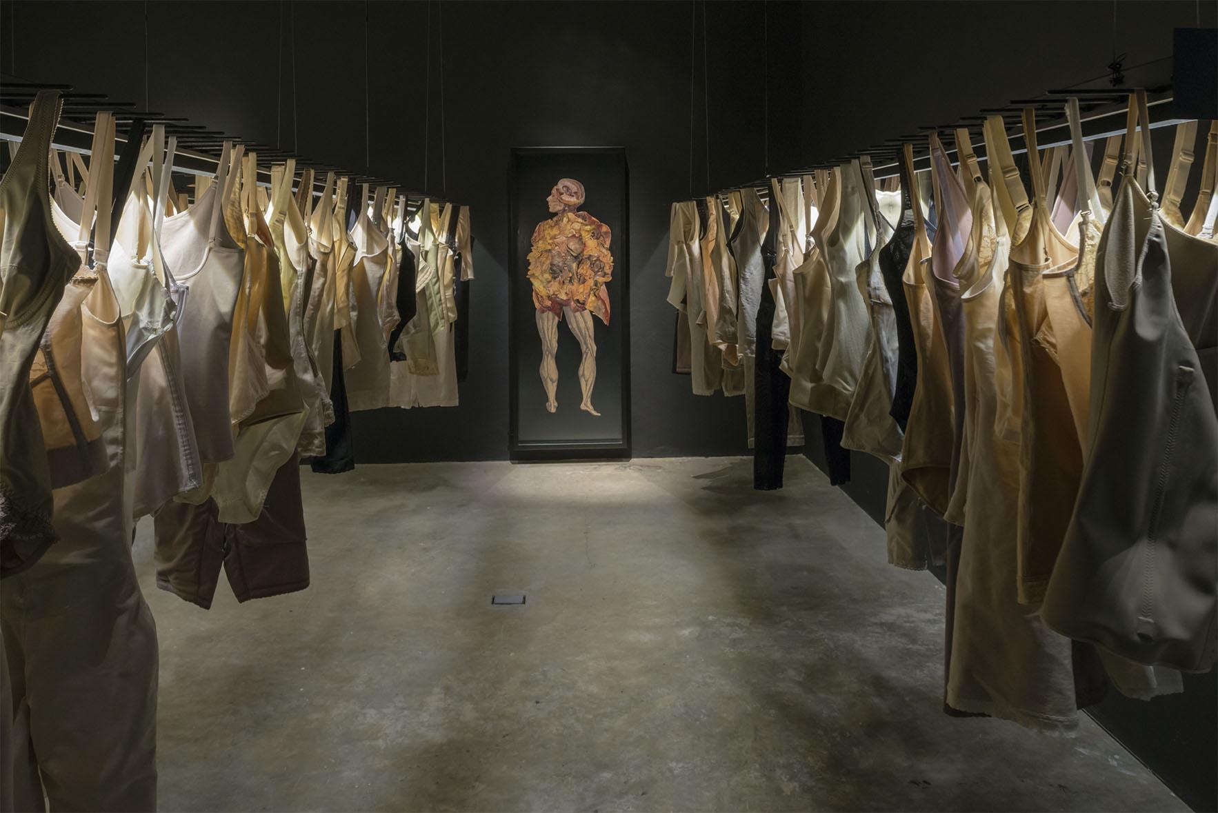 El cuerpo de adentro - Leonel Castañeda Galeano