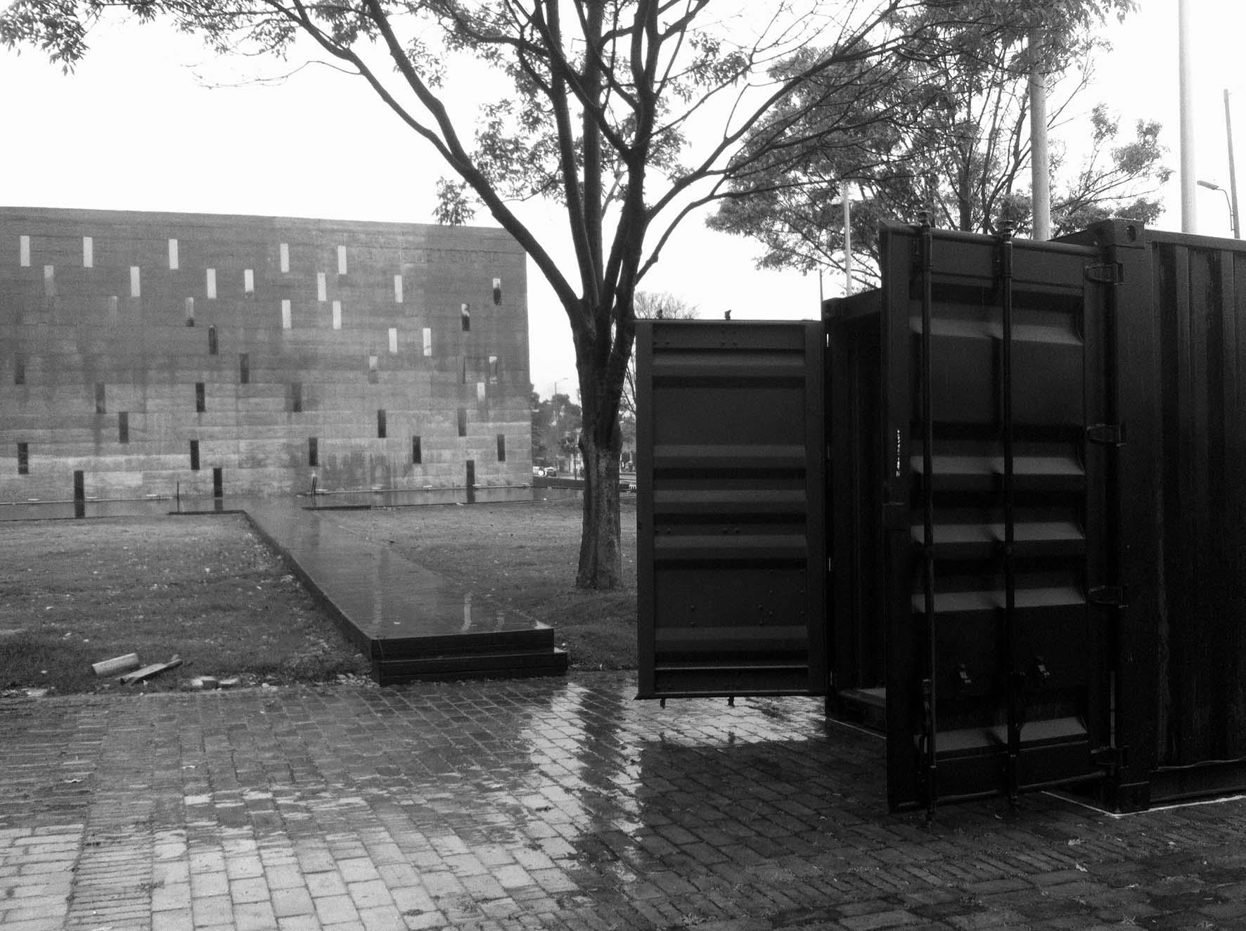 Caja Negra: Armero - Leonel Castañeda