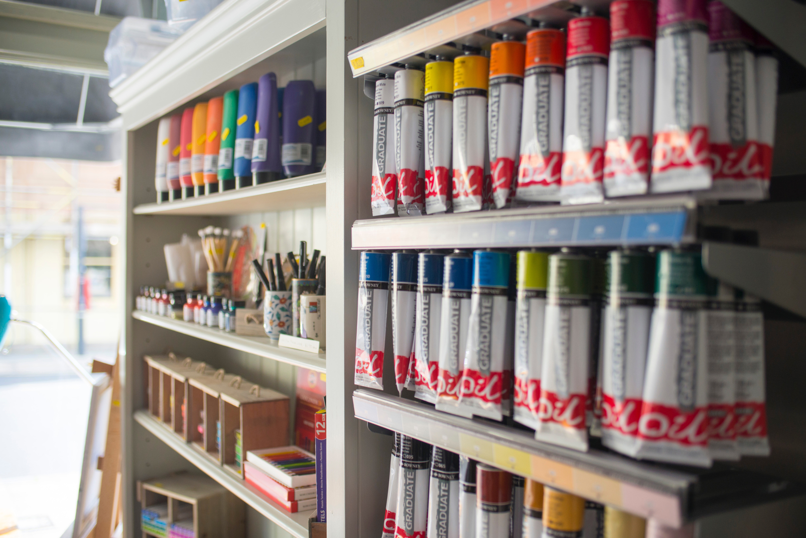 Photo Credit: Art Shop & Pottery http://bit.ly/2uVeRiz