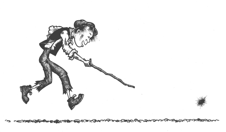 Illustration Credit : The Urchin Pub http://bit.ly/2xa9S0f