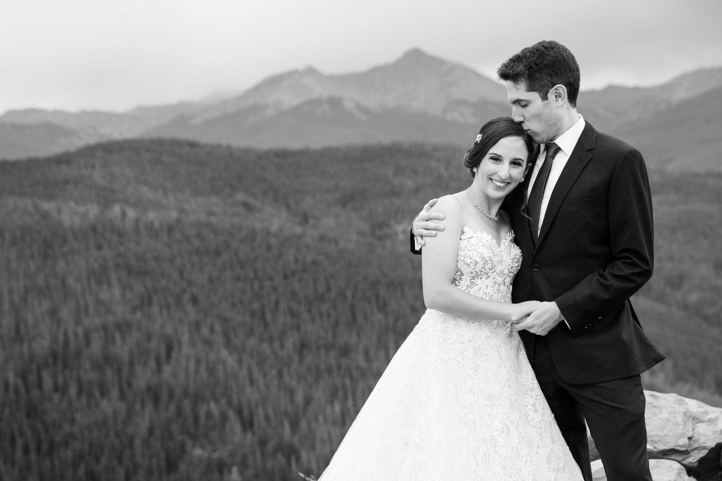 Vail Colorado Wedding Photographer Toni Axelrod