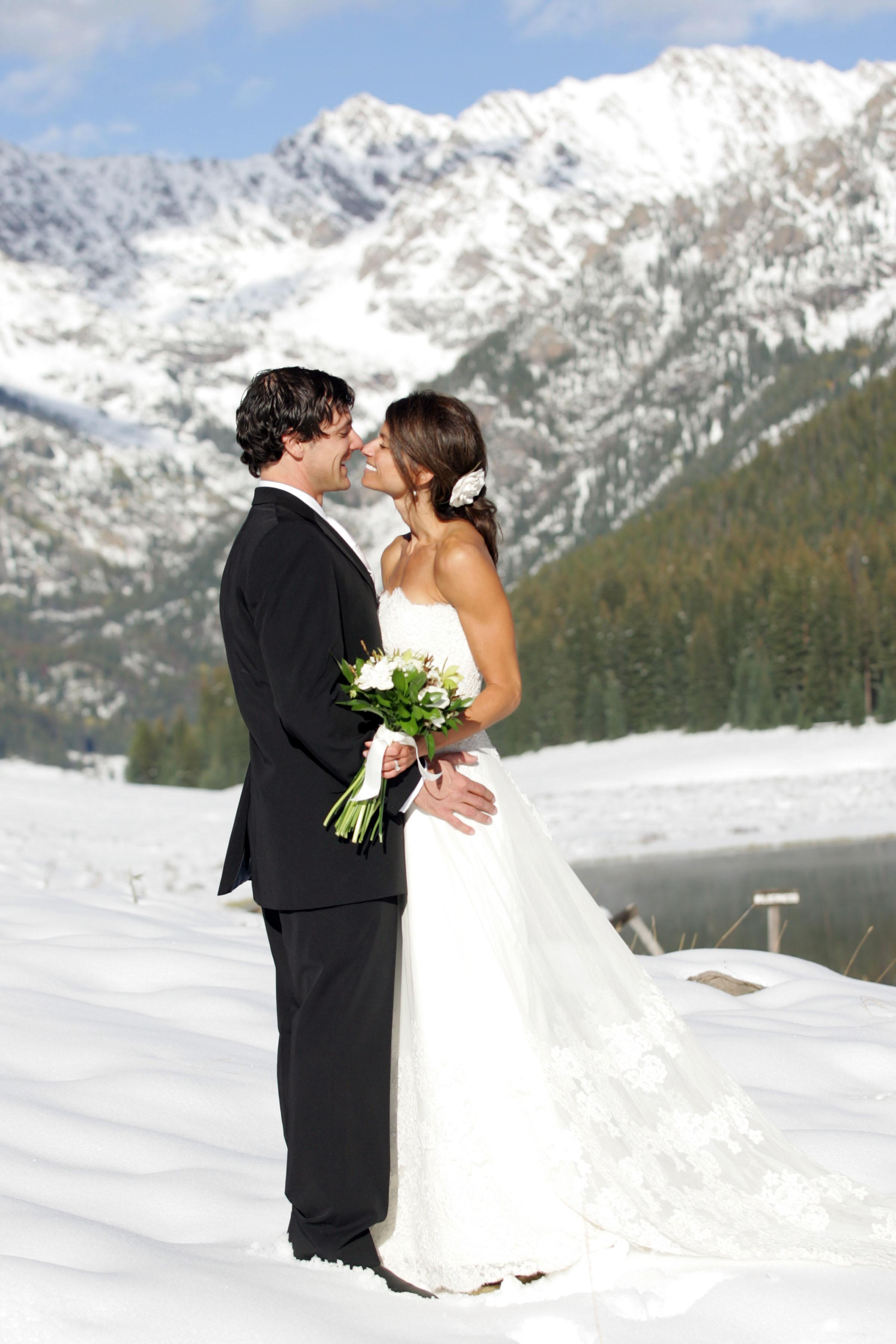 Wedding Photography at Piney River Ranch