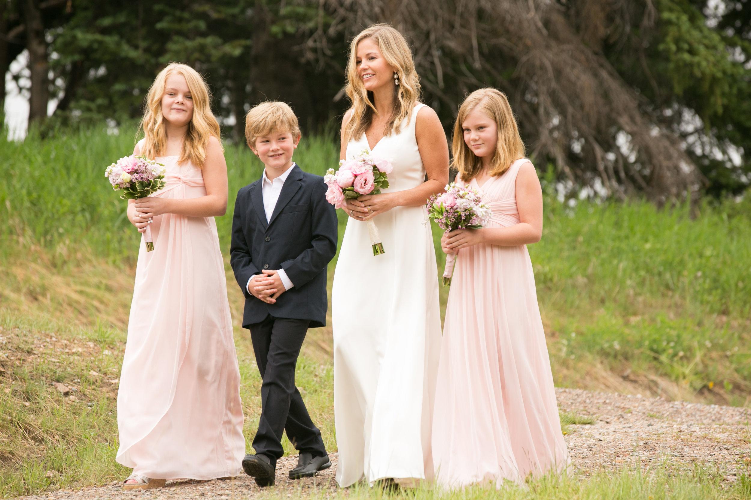 Beaver Creek Wedding Deck with Photographer Toni Axelrod