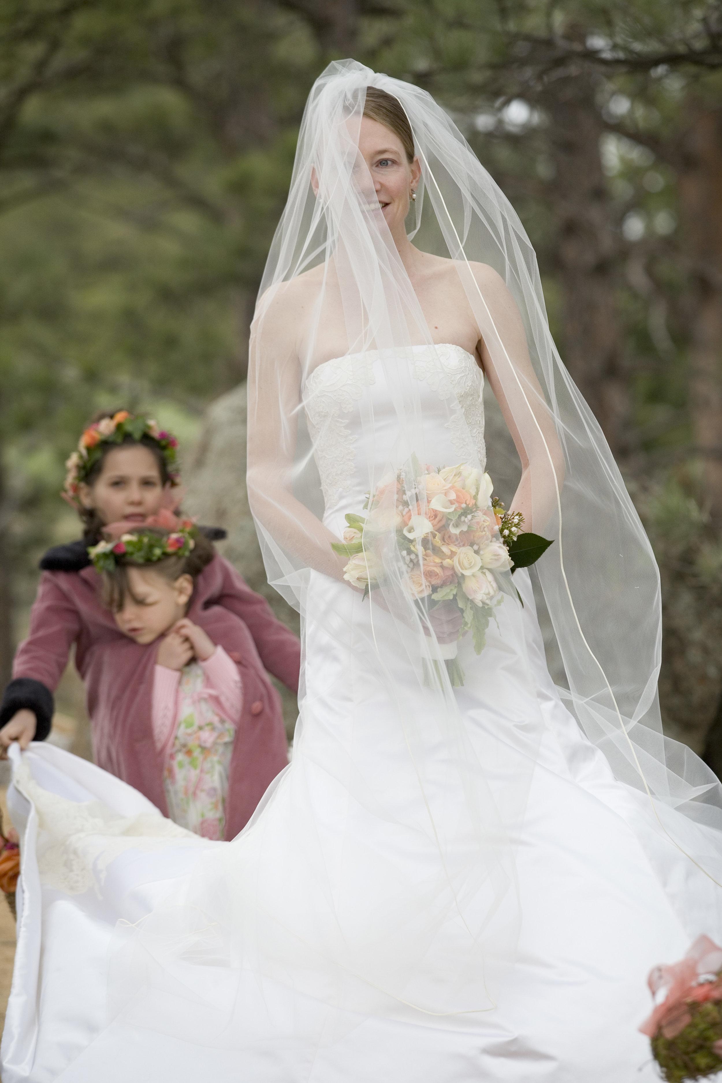 Boulder Wedding Photographer - Toni Axelrod