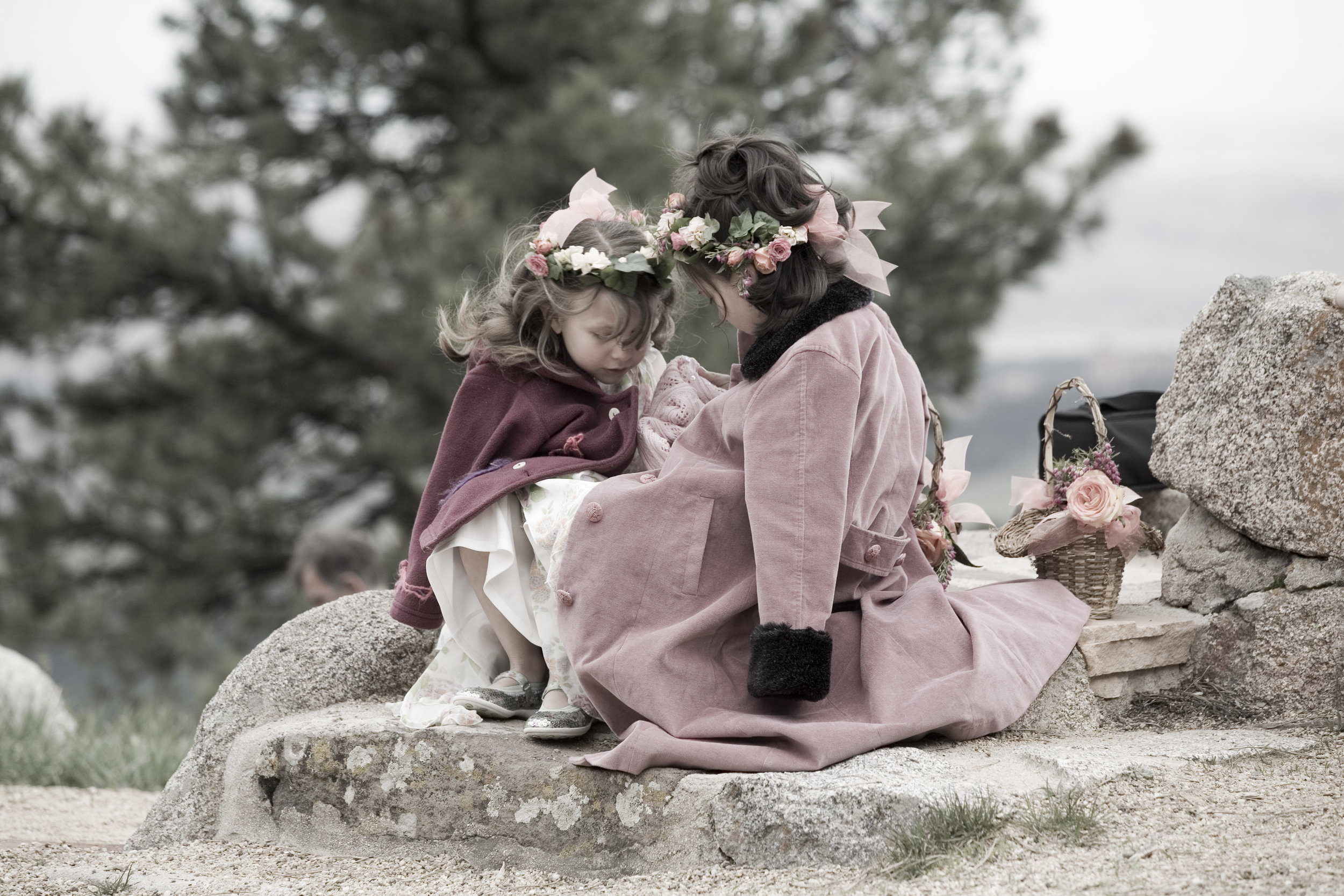 Wedding Photographer in Boulder - Toni Axelrod