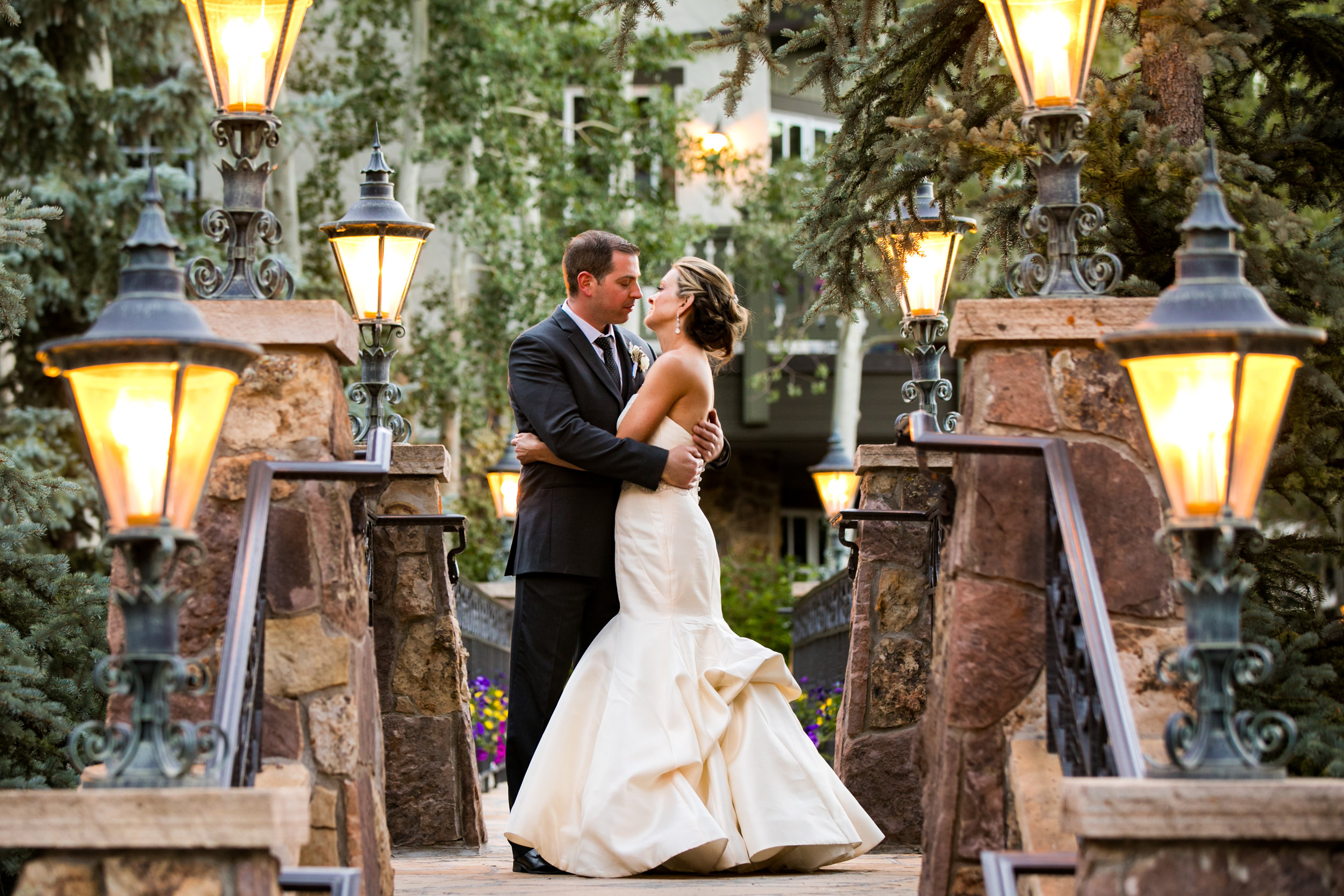 Beaver Creek Wedding Photographer Toni Axelrod