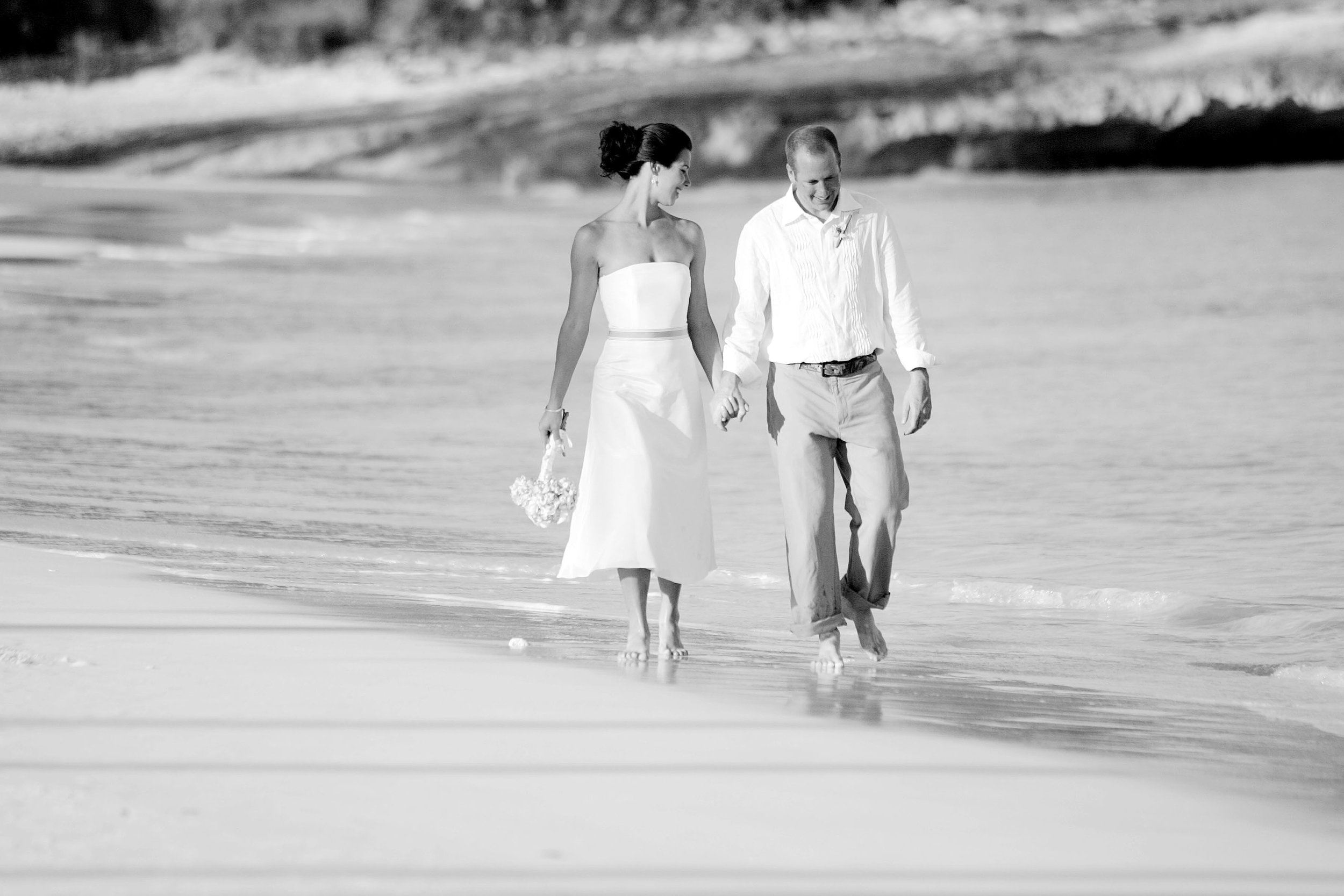 Bahamas Wedding Photography with Toni Axelrod