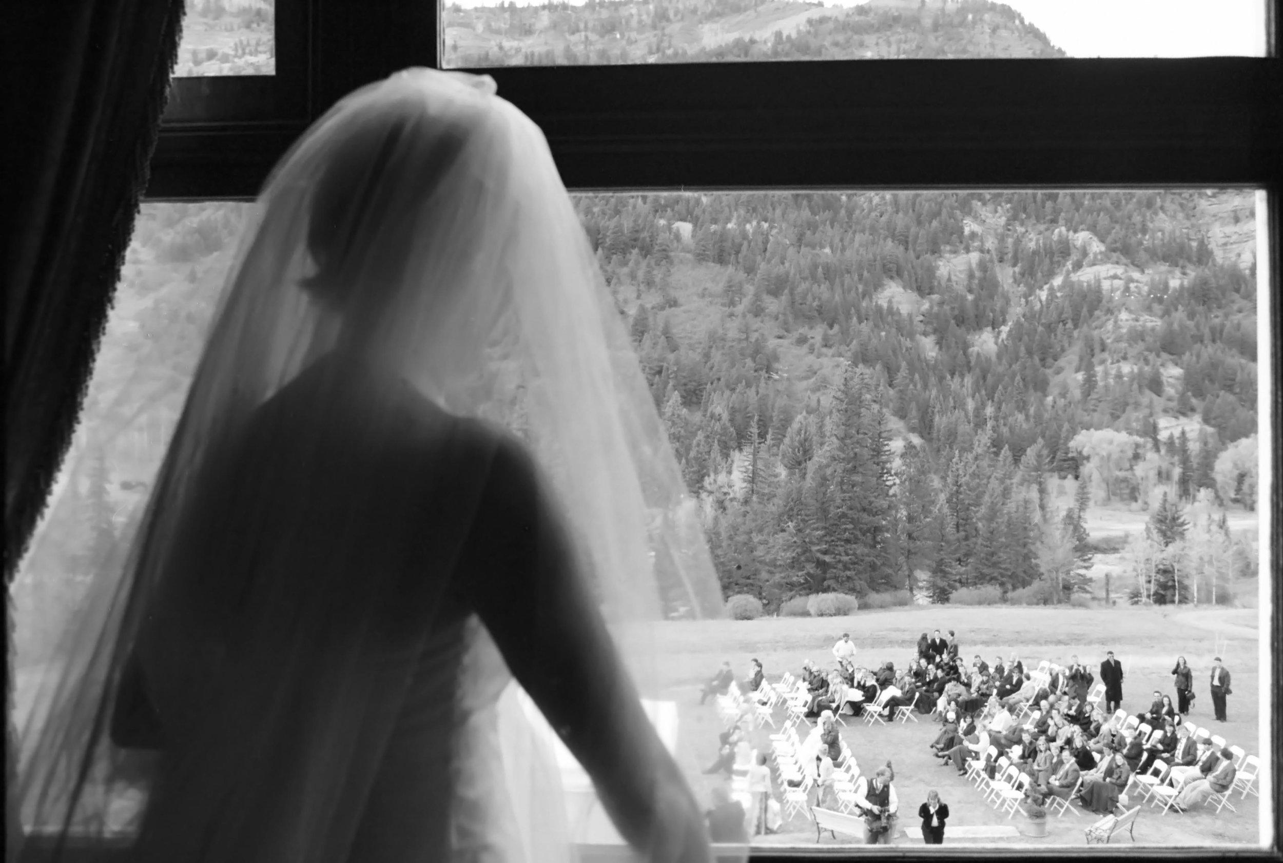 Wedding Photography in Redstone Colorado