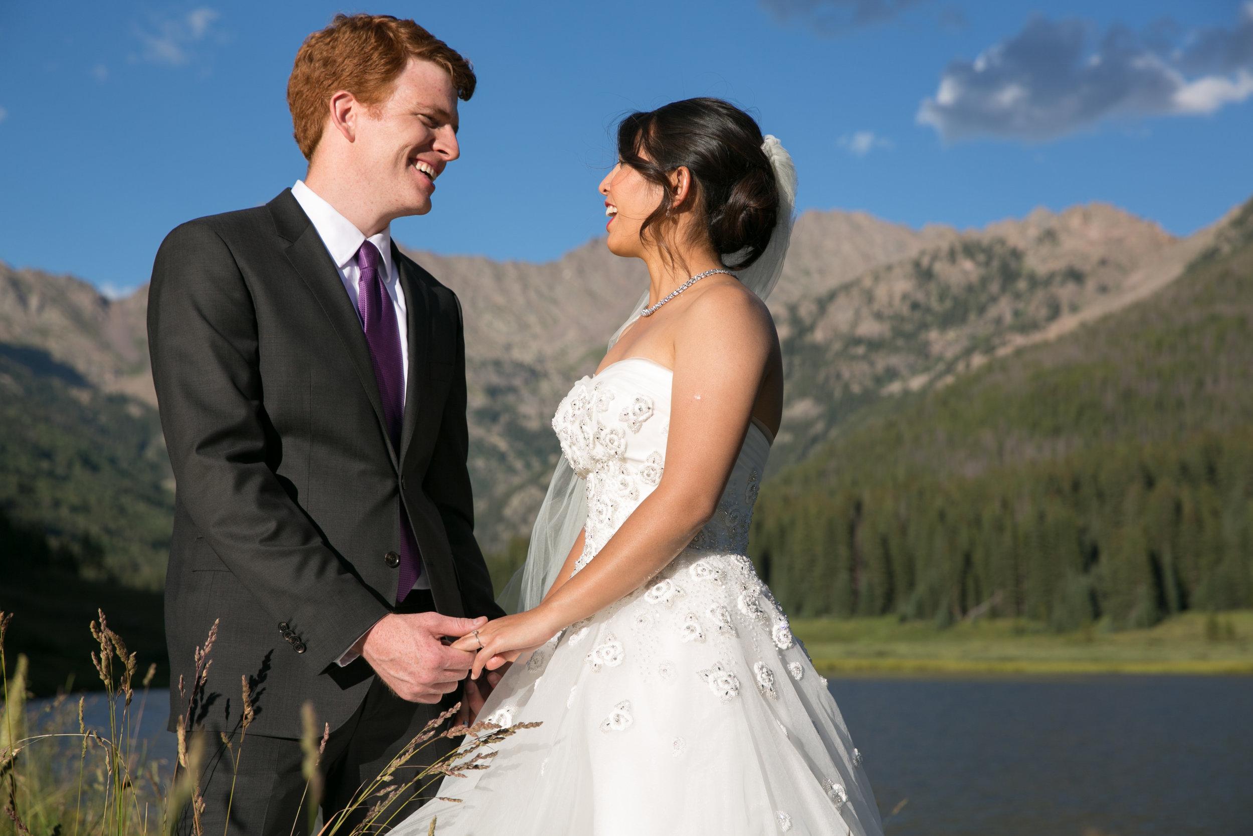 Weddings at Piney River Ranch