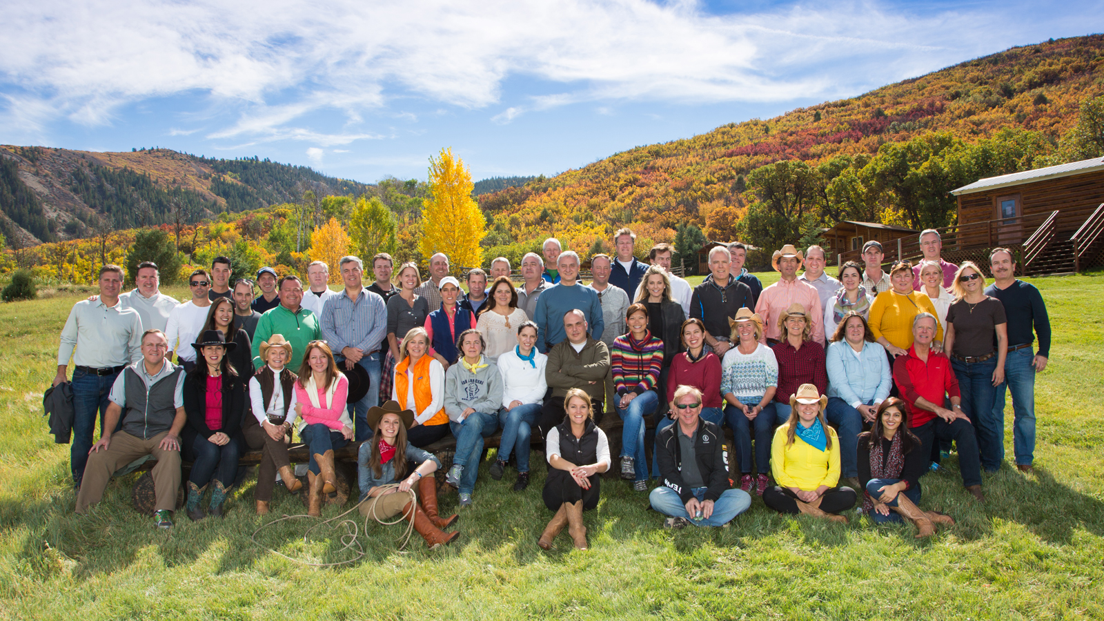 Vail Corporate Event Photographer