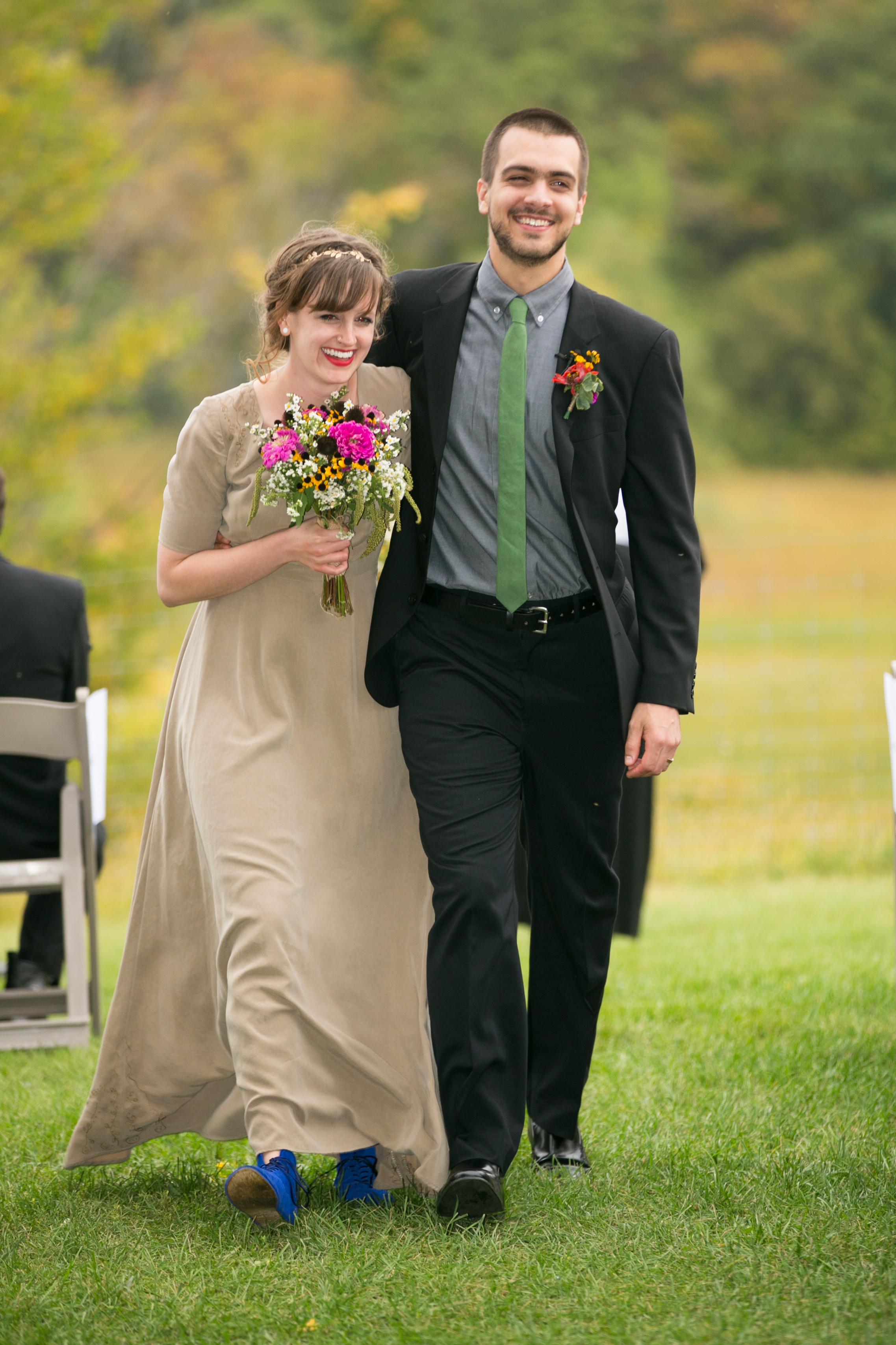 Beautiful Weddings in Colorado