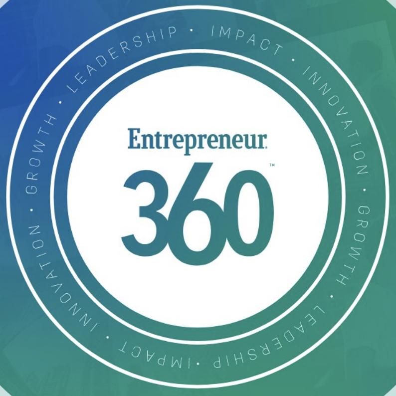 The Best Entrepreneurial Companies in America - 2018 E360 List