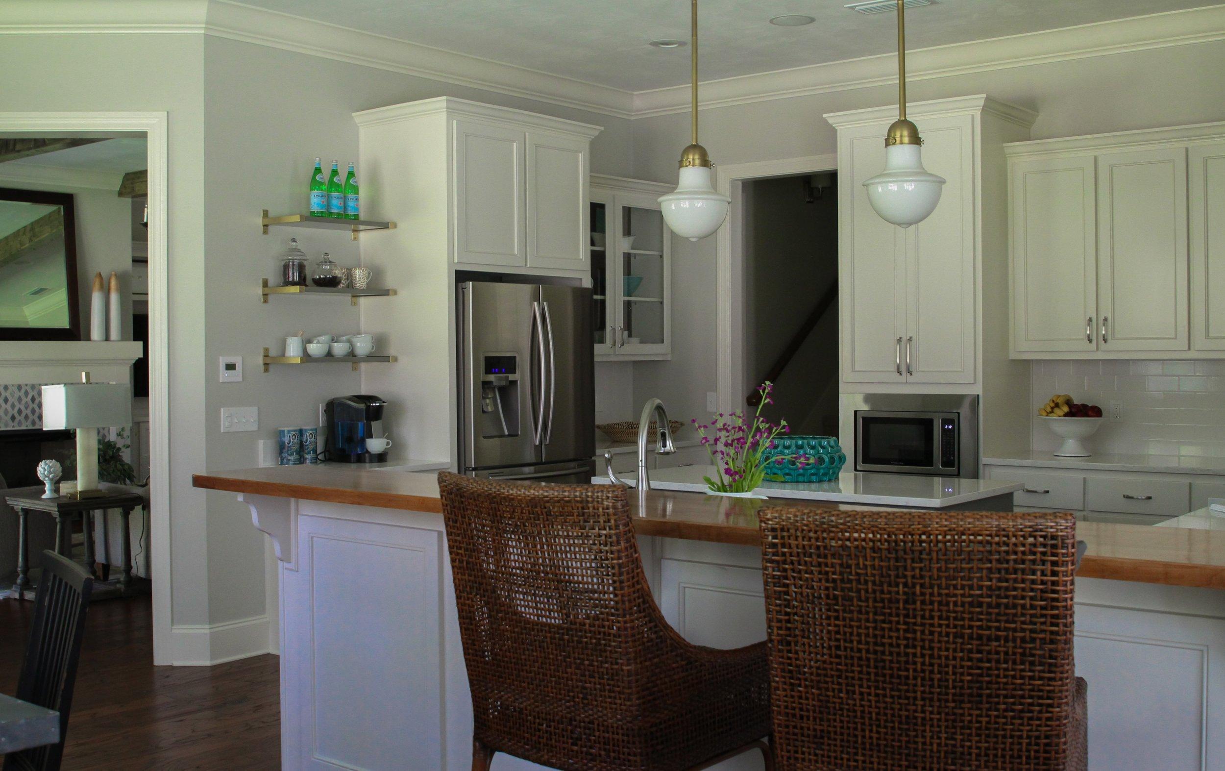 Jennifer Taylor Design - Tallahassee, Florida