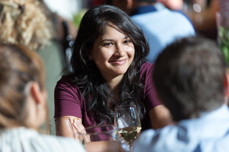 Priyanka Deshpande, Authenticook