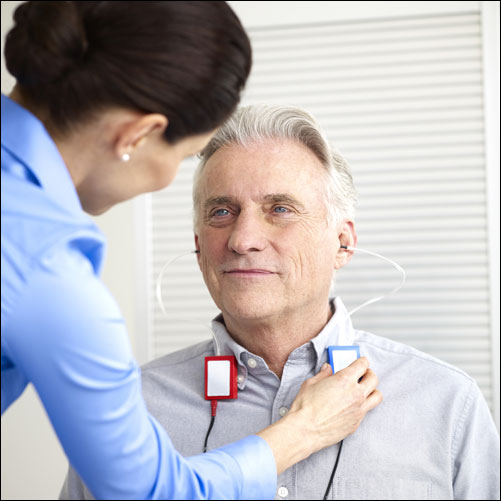 Hearing Test Ottawa