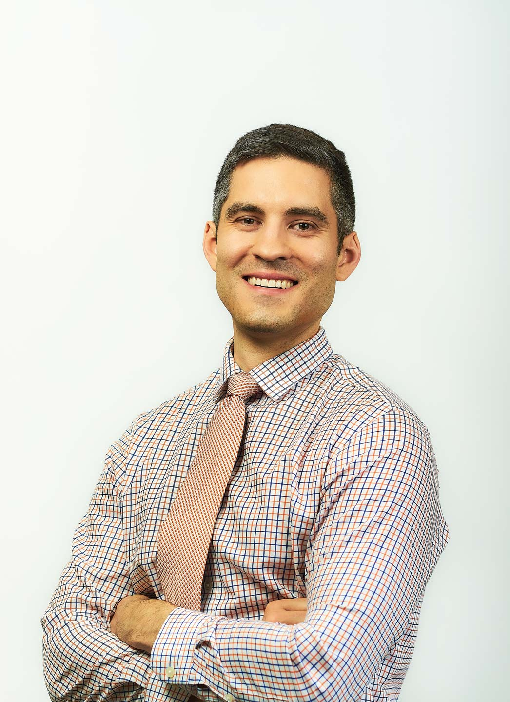 Neil Fine, Ottawa Audiologist and Owner of Hear Fine