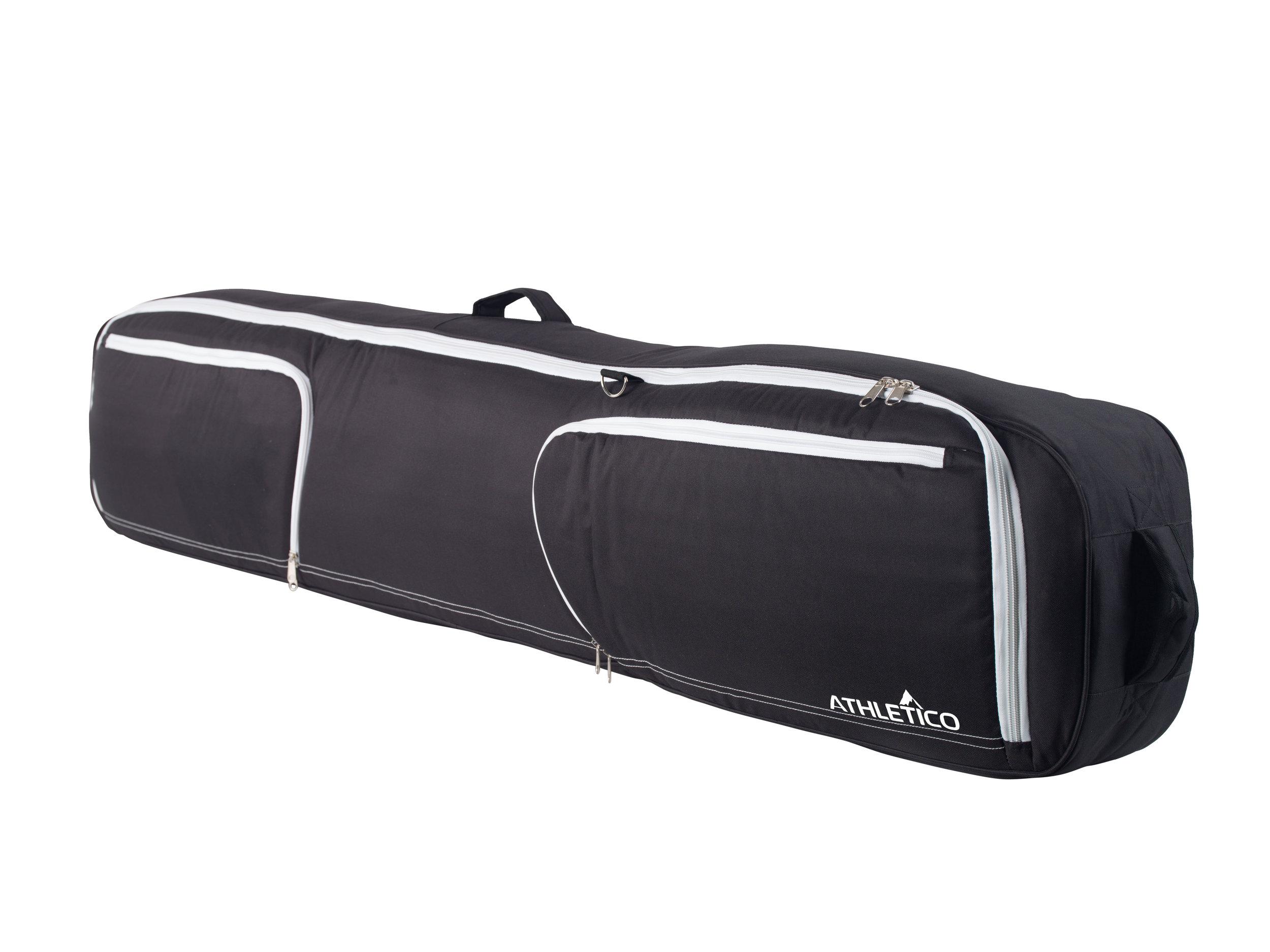 Maverick - Deluxe Snowboard Travel Bag