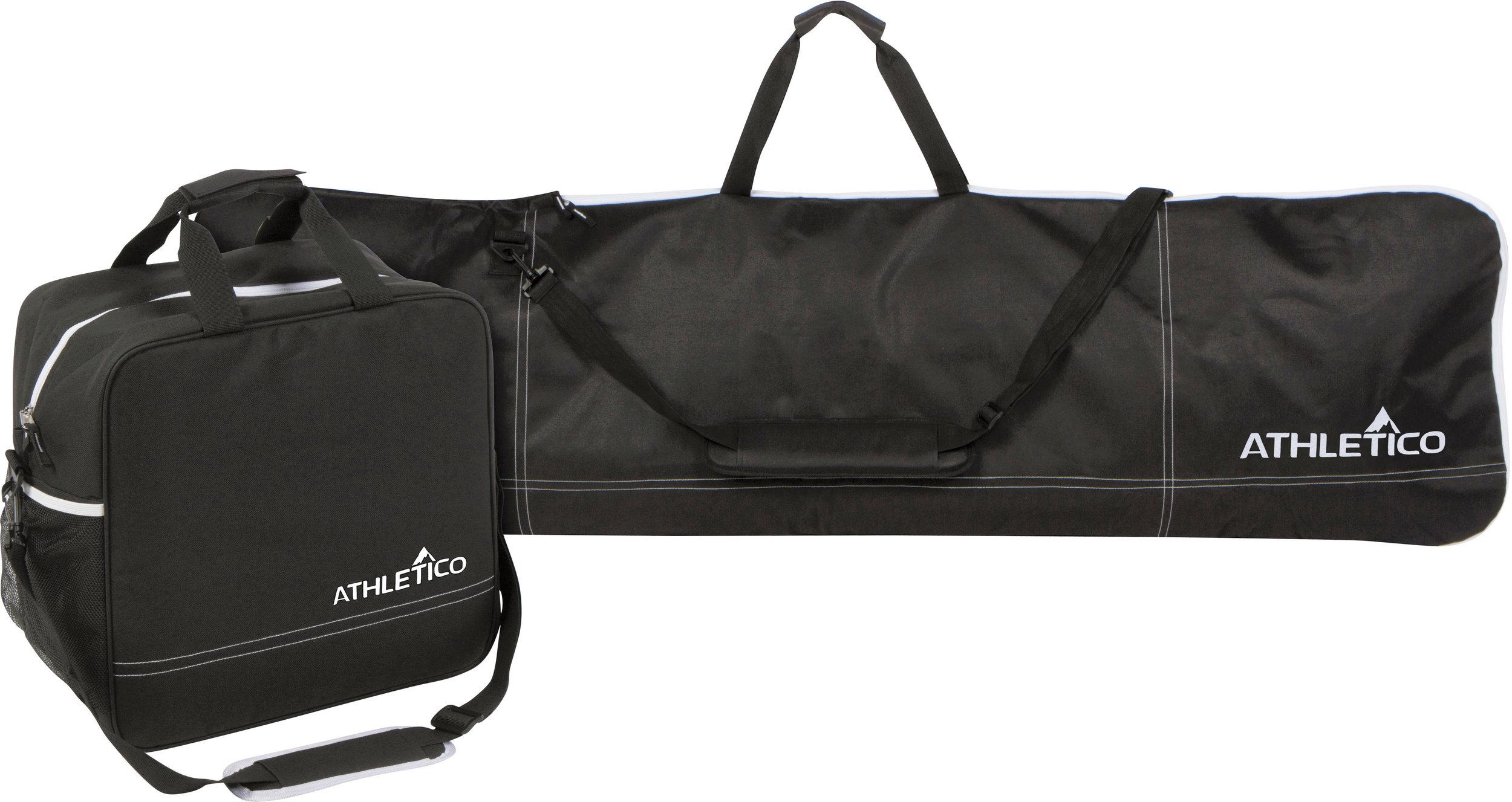 Adventure - Snowboard & Boot Bag Combo