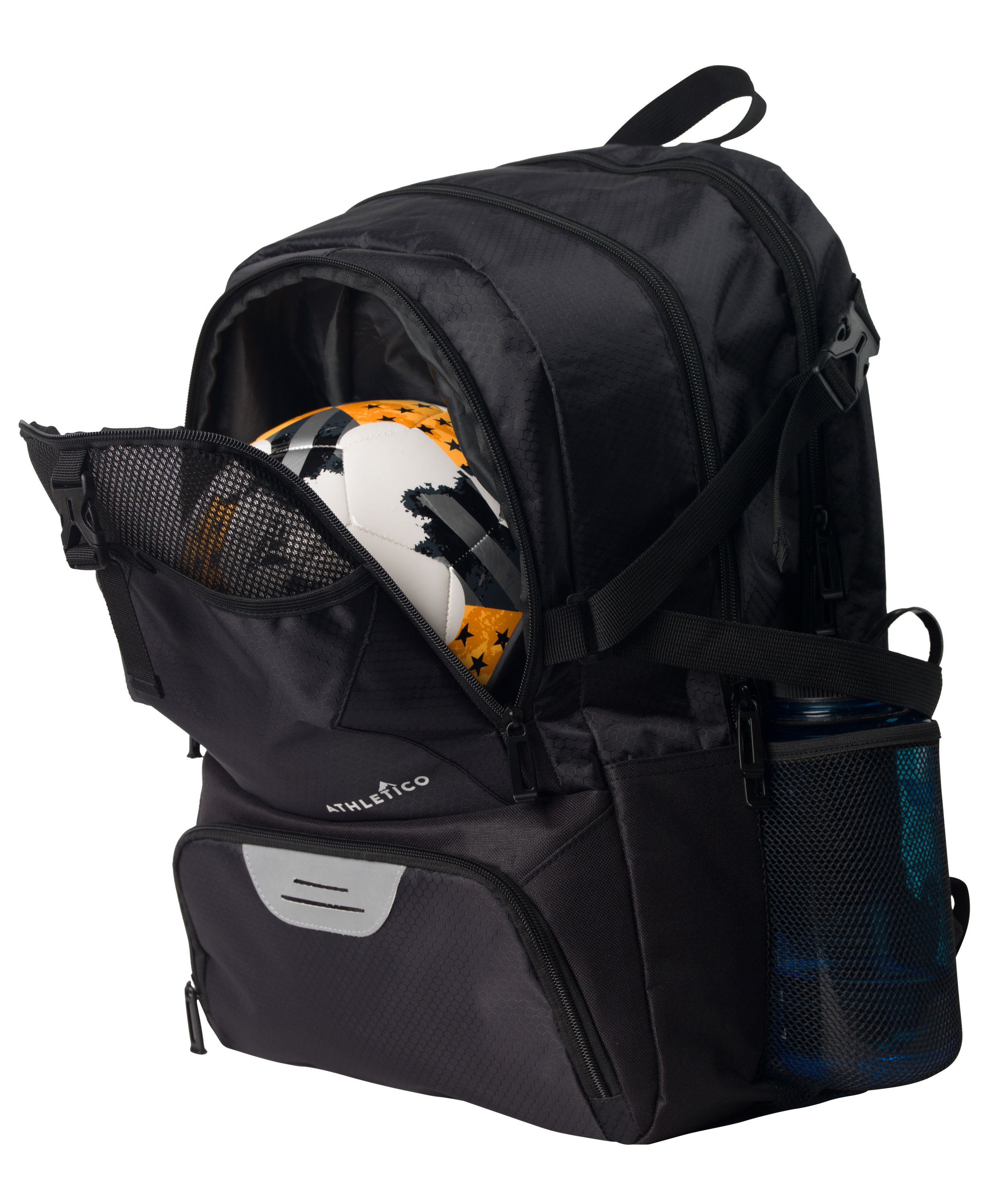 National - Soccer Backpack