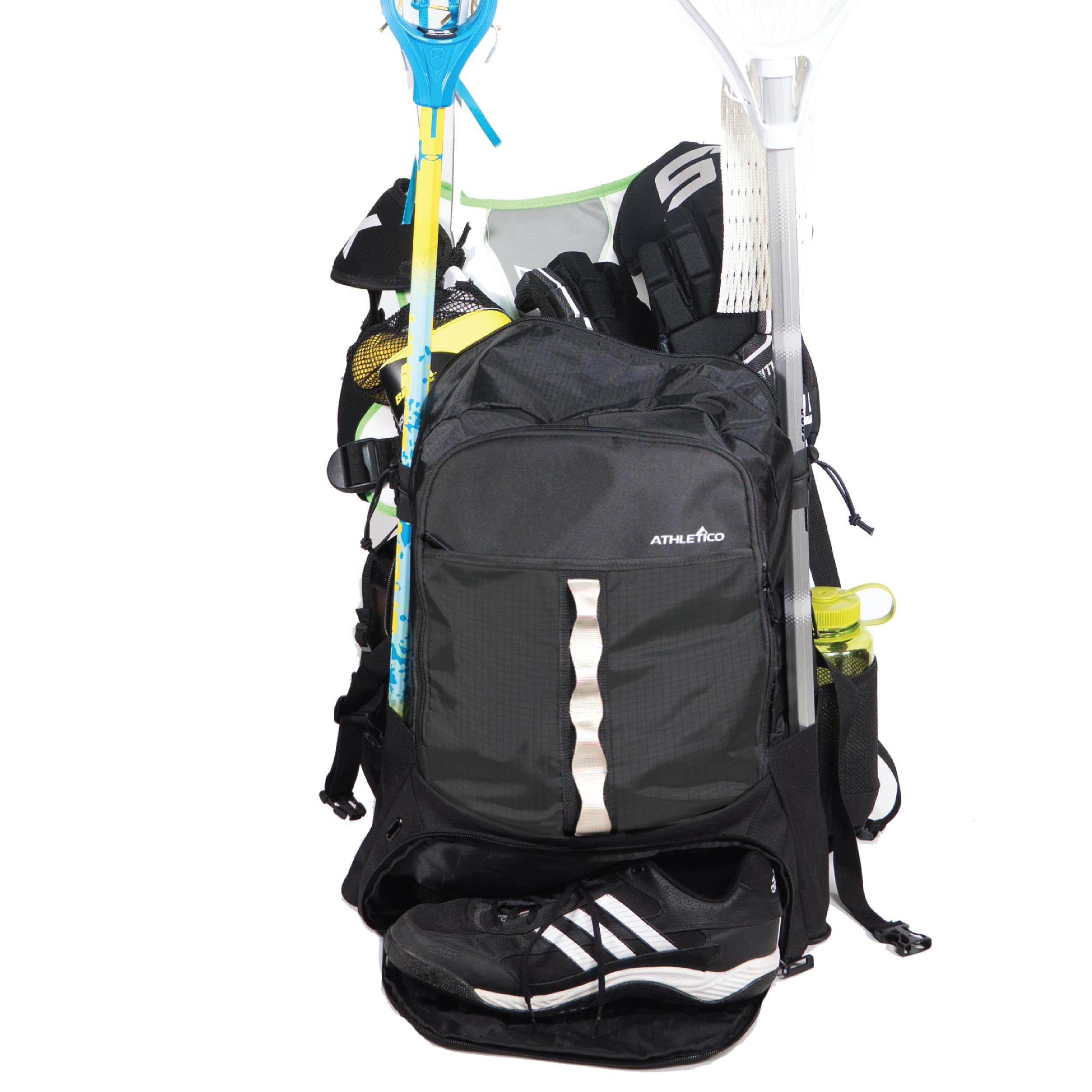 Attack - XXL Lacrosse Bag