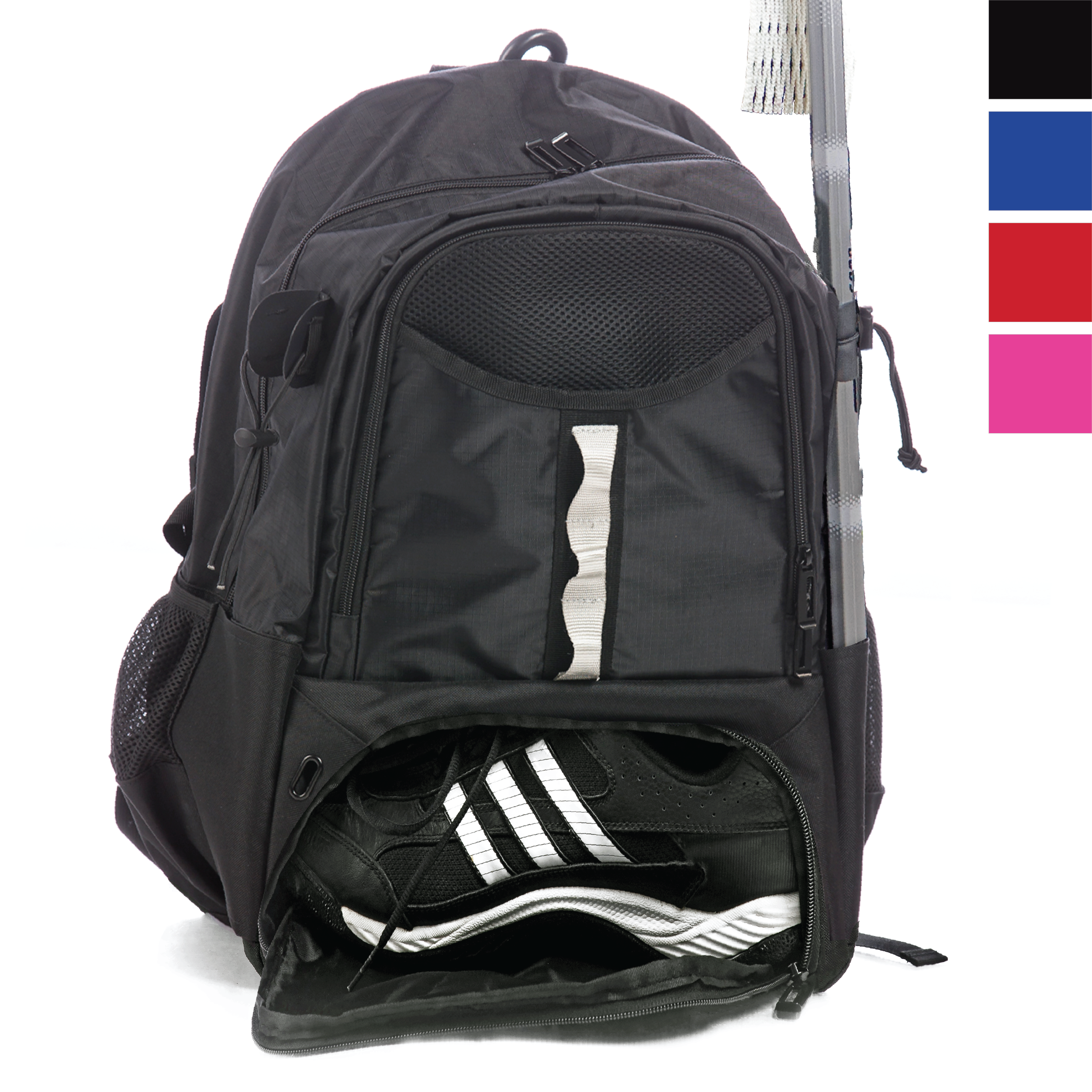 Youth - Lacrosse Backpack