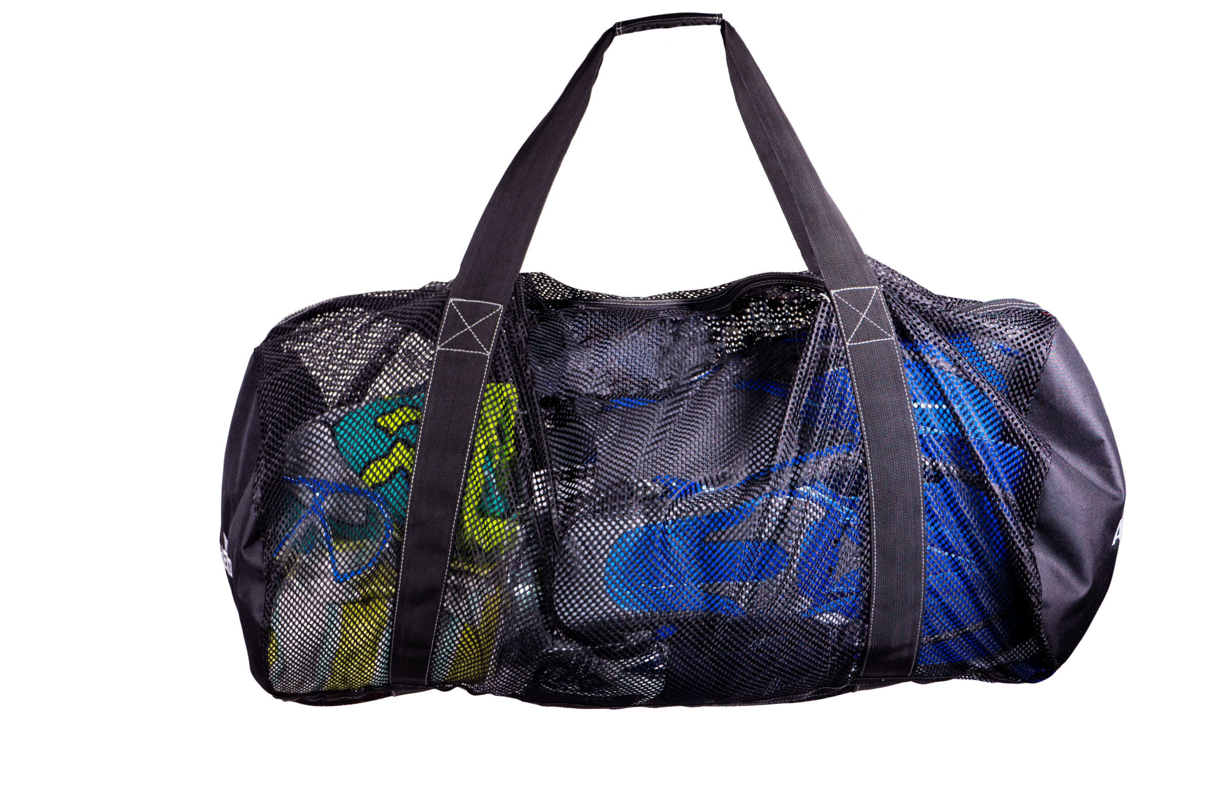 Ultra - Mesh Dive Duffle Bag