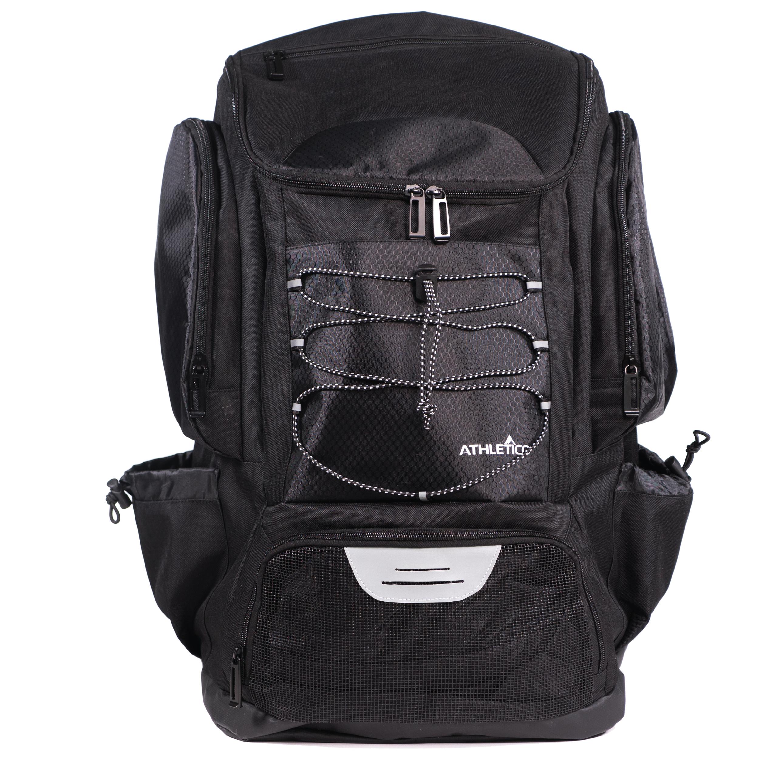 Aqualetics - Swim Backpack